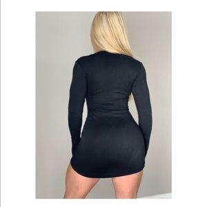 Minibeast long Sleeved dress - New!